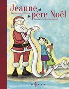 Jeanne et le père Noël