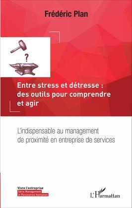 Entre stress et détresse : des outils pour comprendre et agir