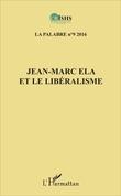Jean-Marc Ela et le libéralisme La Palabre 9