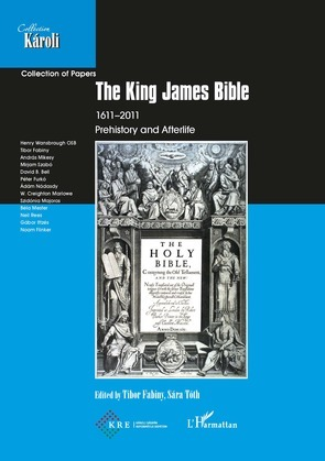 The King James Bible 1611-2011