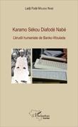 Karamo Sékou Diafodé Nabé