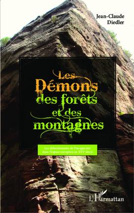 Les démons des forêts et des montagnes