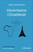 Marie-France l'orpailleuse