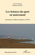 Les sciences du sport en mouvement