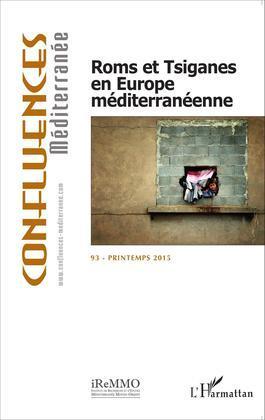 Roms et Tsiganes en Europe méditerranéenne