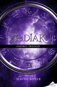 Coffret Trilogie - Zodiak