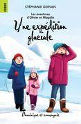 Une expédition glaciale