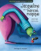 Les peurs - Jacqueline et le haricot magique