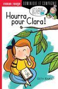 Hourra pour Clara !