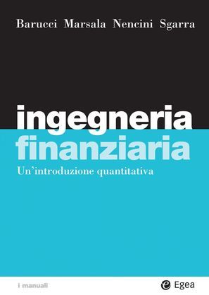 Ingegneria finanziaria