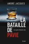 La bataille de Pavie