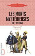 Les Morts mystérieuses de l'histoire (vol. 5)