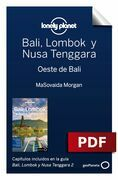 Bali, Lombok y Nusa Tenggara 2_8. Oeste de Bali