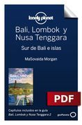 Bali, Lombok y Nusa Tenggara 2_3. Sur de Bali e islas