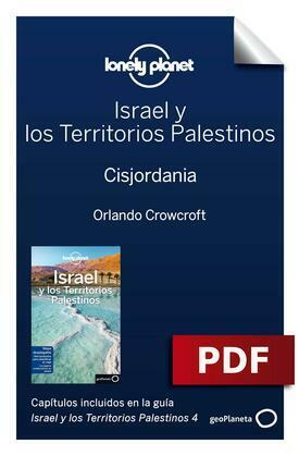 Israel y los Territorios Palestinos 4_7. Cisjordania