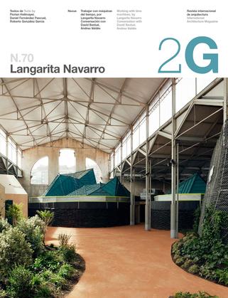 2G N.70 Langarita Navarro