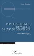 Principes éternels et universels de l'art de gouverner