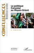 La politique française au Moyen-Orient