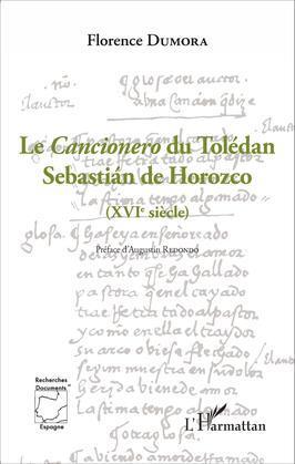 Le Cancionero du Tolédan