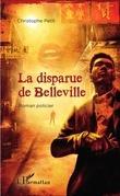 La disparue de Belleville