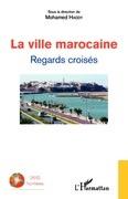 La ville marocaine