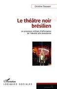 Le théâtre noir brésilien
