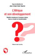 L'Afrique et son développement