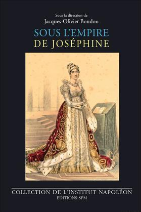 Sous l'empire de Joséphine