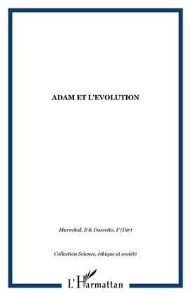 ADAM ET L'EVOLUTION