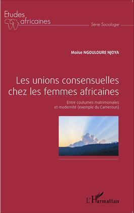 Les unions consensuelles chez les femmes africaines