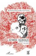 Estampes coloniales d'Afrique de l'Ouest 1940-2000