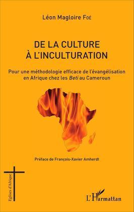 De la culture à l'inculturation