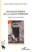 Sociolinguistique de la languenormande