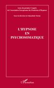 Hypnose en psychosomatique L'