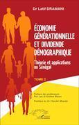Économie générationnelle et dividende démographique