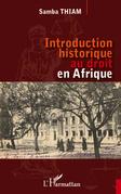 Introduction historique au droit en afri