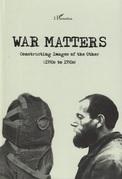 War matters