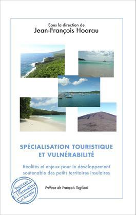 Spécialisation touristique et vulnérabilité