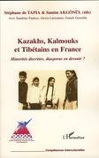Kazakhs, Kalmouks et tibétainsen France