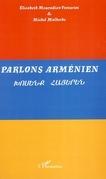 Parlons arménien