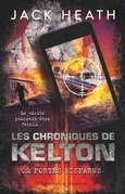 Les Chroniques de Kelton (Tome 2) - Portés disparus
