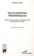 FRANCOPHONIES PÉRIPHÉRIQUES