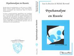 Psychanalyse en Russie