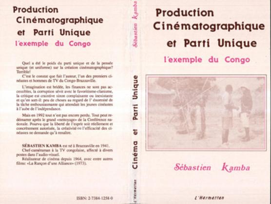 Production cinématographique et parti unique