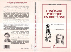 Itinéraire poétique en Bretagne
