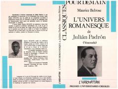 L'univers romanesque de Julian Padron