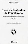 Christianisation de l'ouest-volta