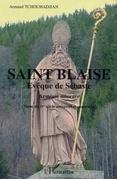 Saint blaise évèque de sebaste