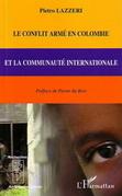 Le conflit armé en Colombie etla communauté internationale