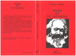 Marx et le salariat
